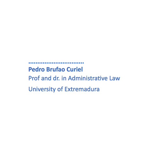 Administrative Law: Dam Removal Europe