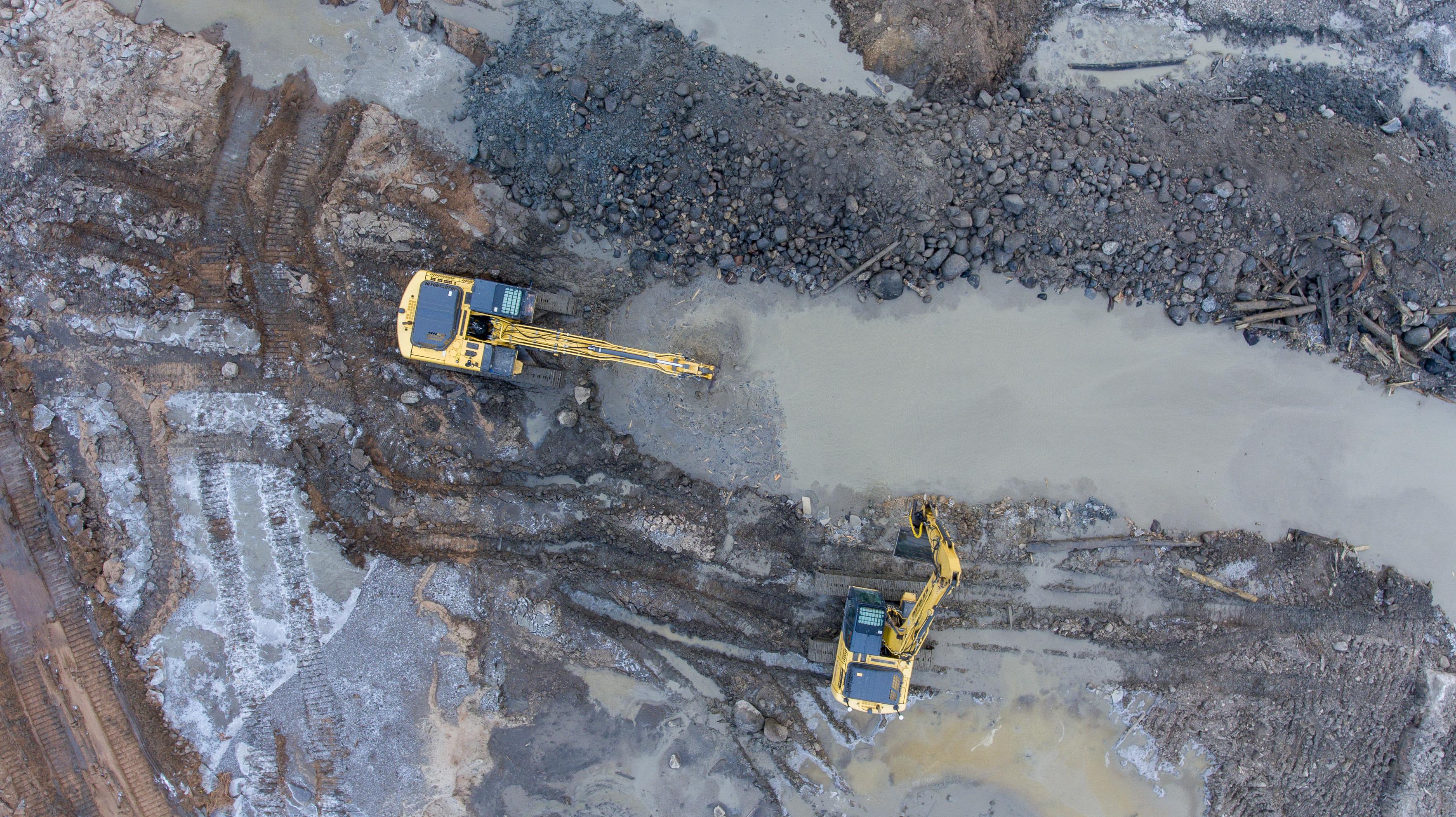 Ministry of the Environment in Estonia invites you: Dam Removal Seminar