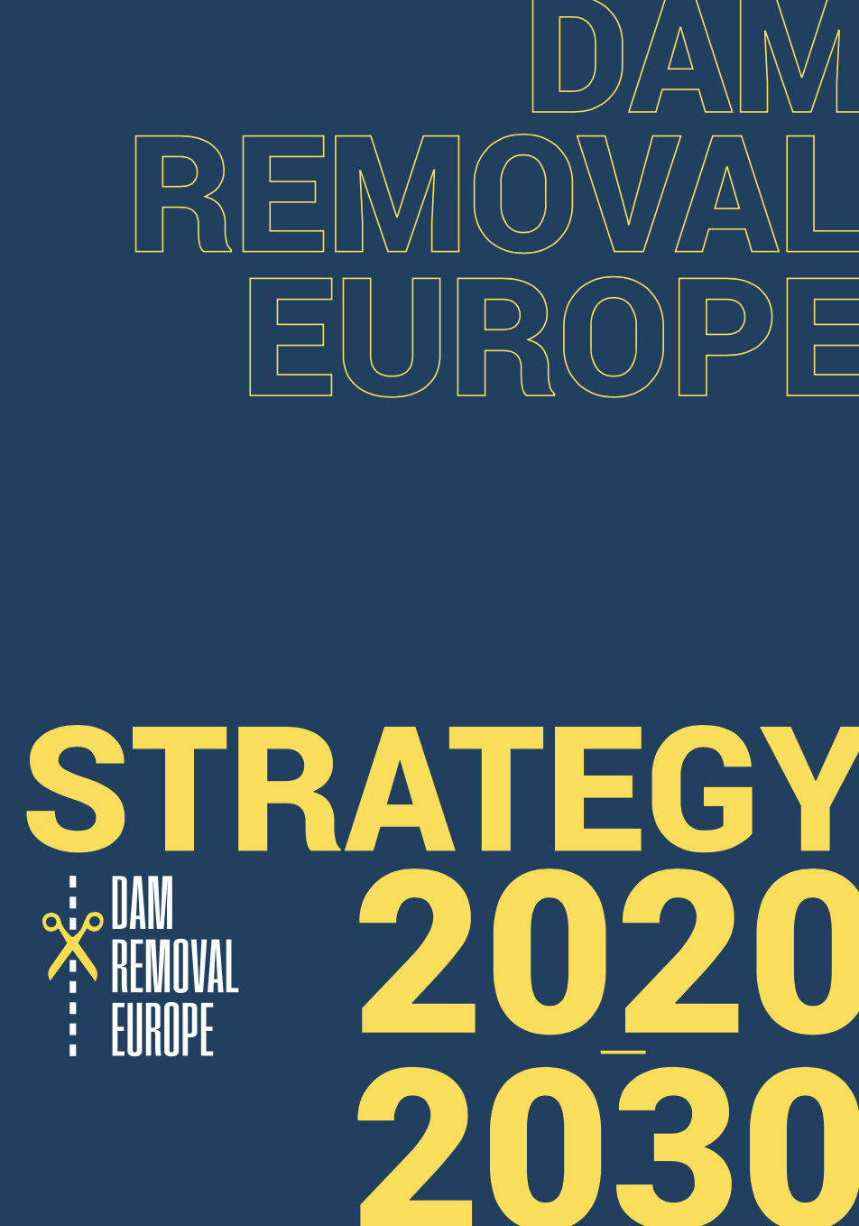 The future of Dam Removal Europe